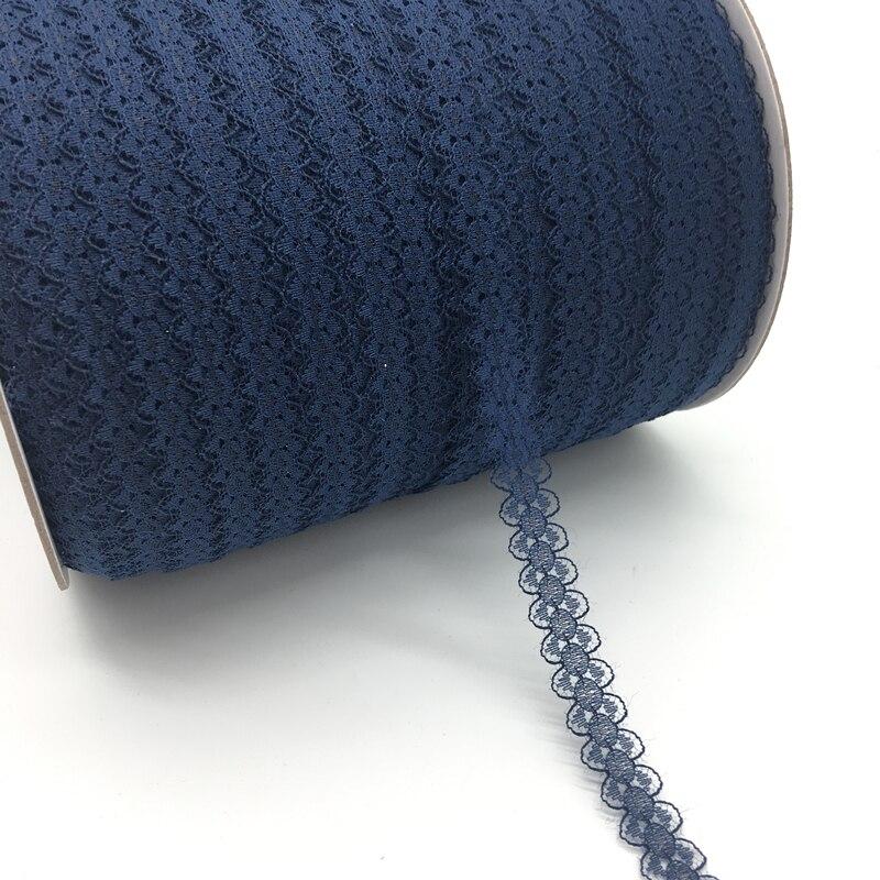 10 ярдов/партия, двусторонняя лента для шитья и юбки, 5/8 дюйма (15 мм)