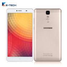 Doogee Y6 MAX 3D MT6750 Octa Core Smartphone 6.5 inch 1920*1080 3GB RAM 32GB ROM 13.0MP 4300mAh Fingerprint  4G LTE Mobile Phone(China)