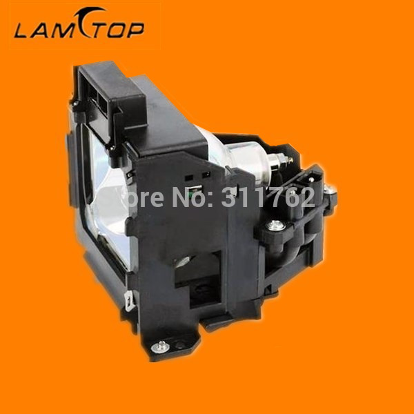 Compatible projector lamp / projector bulb with housing  ELPLP17/ V13H010L17  fit for EMP-TW100 replacement projector bulb compatible projector lamp elplp17 v13h010l17 fit for emp tw100 free shipping