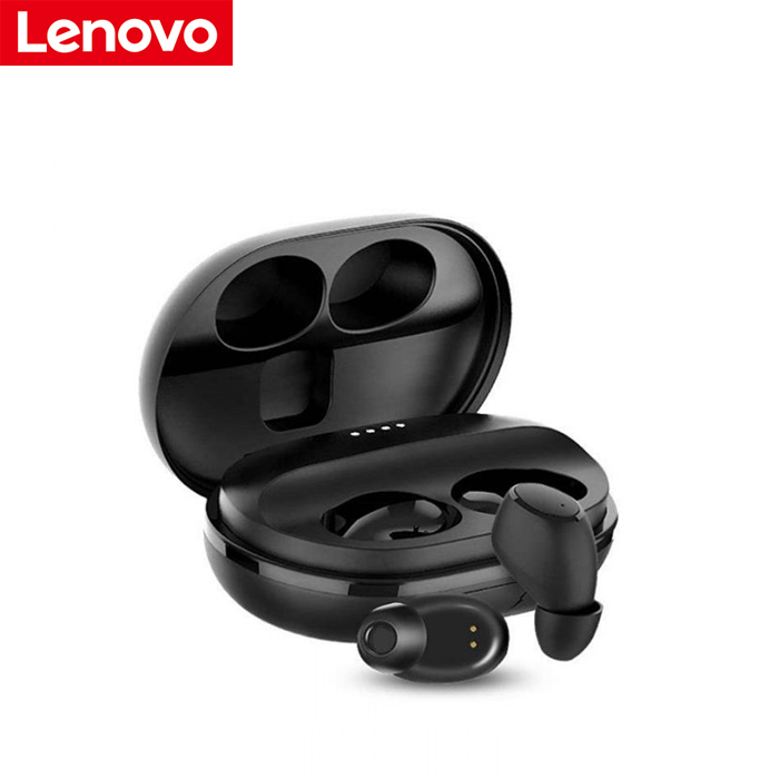 Lenovo Headset Waterproof Xiaomi Huawei Earphone With Wireless Bluetooth Sport for Driving