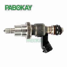 Free shipping Genuine top feed fuel injector 23250-28030 For toyota fuel injector 23209-28030 free shipping genuine top feed fuel injector 23250 28030 for toyota fuel injector 23209 28030