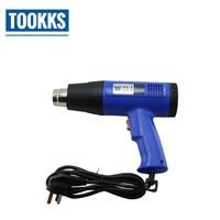 Electric Power Tool Hot air gun BST 8016 Hot Air Gun Handheld LCD Display For SMT SMD Rework Repair