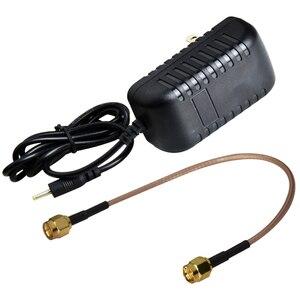 Image 3 - 4 w wlan wifi impulsionador de sinal para café escritório em casa negócios 2.4 ghz sem fio wlan roteador 5bi wi fi antena amplificador para roteador
