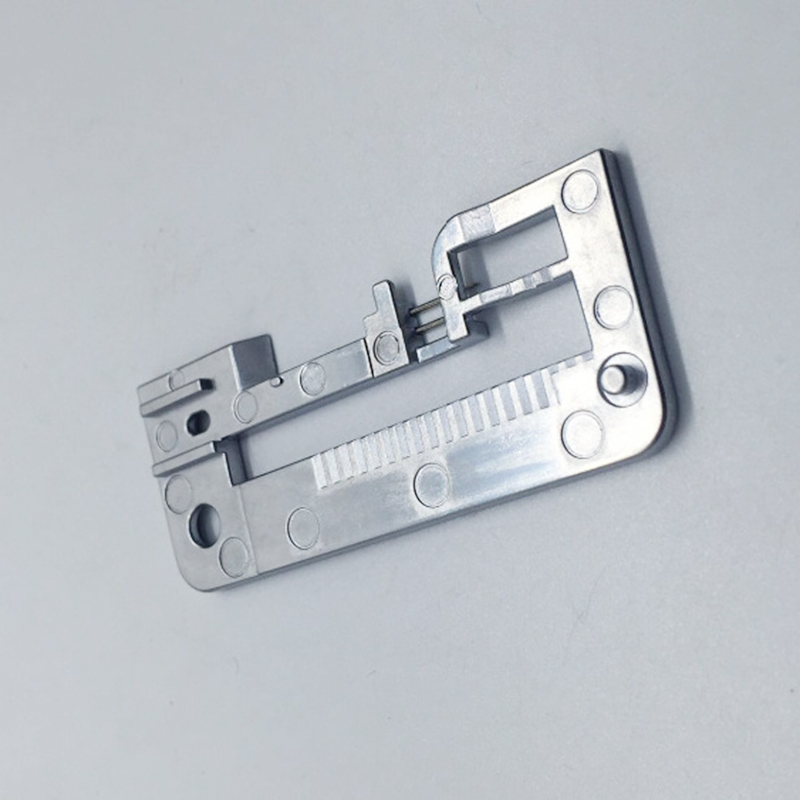 NEEDLE PLATE 4 THREAD TO FIT BROTHER 3034D 4234D OVERLOCK SERGERS XB1555001