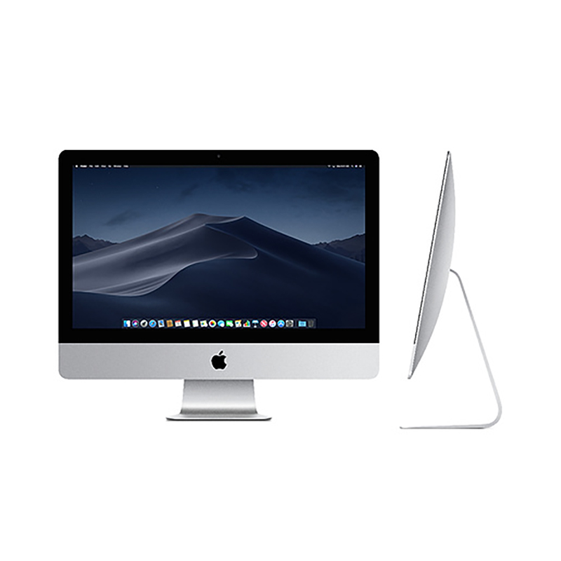PanTong New Apple iMac 21.5 inch 3.6hz 1TB 4K display Desktop all-in-one office learning game Apple Authorized Online Seller image