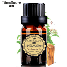 Dimollaure Sandalwood essential oil Aromatherapy fragrance lamp Essential oil diffuser skin care lavender essential oil