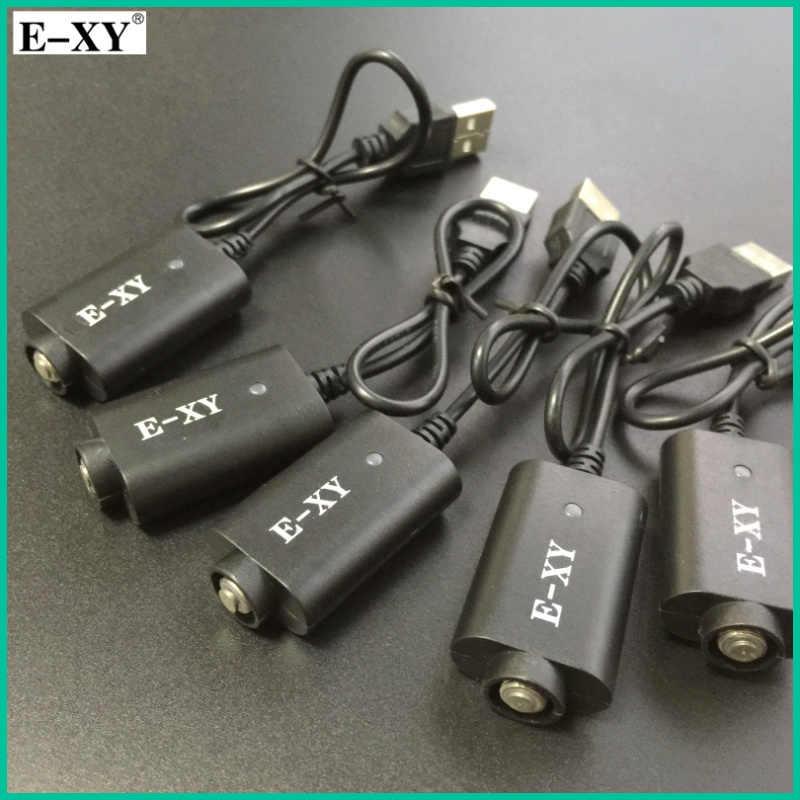 E-XY EGO Cáp USB Sạc dành cho ống Vape cilck N CE4 CE5 CE6 EGOT C W VV LCD 510 Pin 4.2 V 420 mAh cho Vape