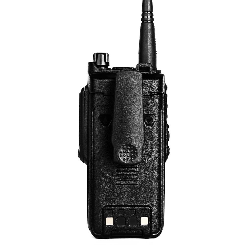Upgrade Baofeng UV 9R Plus IP67 Waterproof Dual Band 136 174 400 520MHz Walkie Talkie in Walkie Talkie from Cellphones Telecommunications