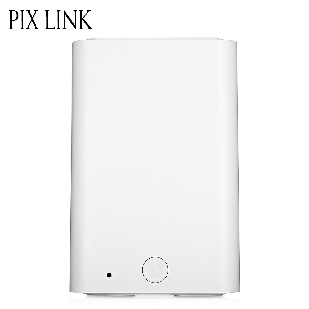 PIXLINK LV - WR11 WiFi Repeater High Strong Range Extender 300Mbps Wireless Mini AP Router