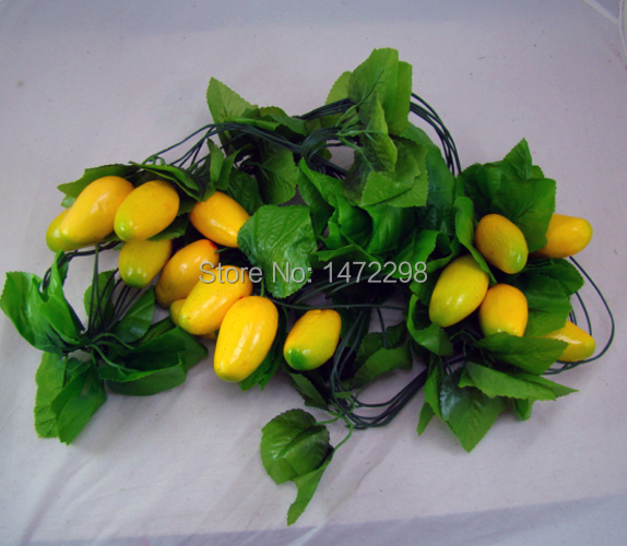 Compare Prices on Artificial Mango Leaves- Online Shopping ...