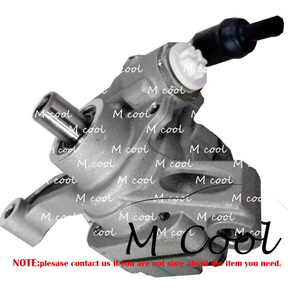 Brand New Power Steering Pump For Suzuki XL-7 3.2L 3.6L 2007 2008 2009 2010 25939259 25775403  15285501 4910078J00Brand New Power Steering Pump For Suzuki XL-7 3.2L 3.6L 2007 2008 2009 2010 25939259 25775403  15285501 4910078J00