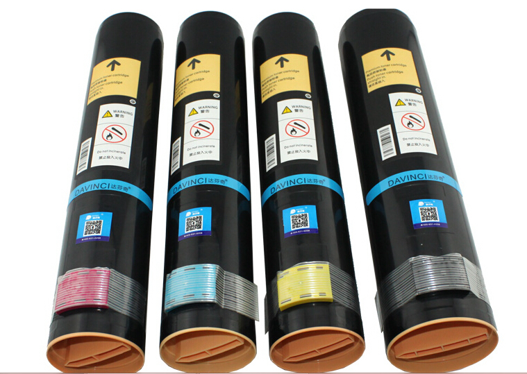 Compatible Color toner cartridge Xerox Phaser 7760