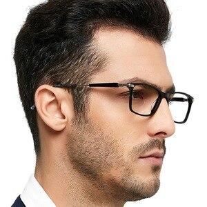 Image 3 - גברים ונשים יוניסקס אופנה רטרו אופטיים משקפיים משקפיים משקפיים מסגרת בציר Eyewear מרשם OCCI CHIARI CALIGO
