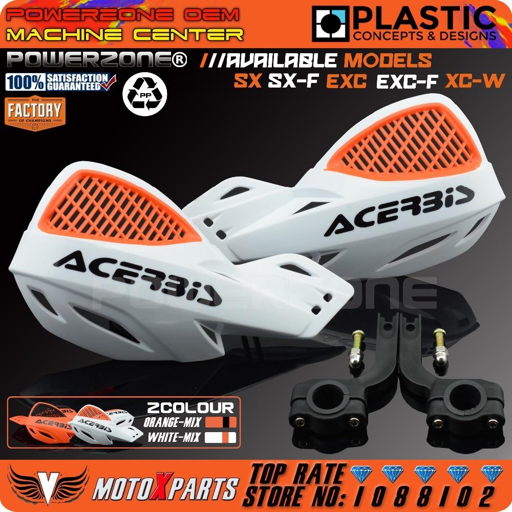 Juego de almohadillas para manillar de motocicleta Dirt Bike para manillar de 7//8 22 mm 1 1//8 28 mm KTM Kawasaki Honda Yamaha Suzuki CR CRF XR YZ YZF KX KXF RM RMZ Motocross Universal