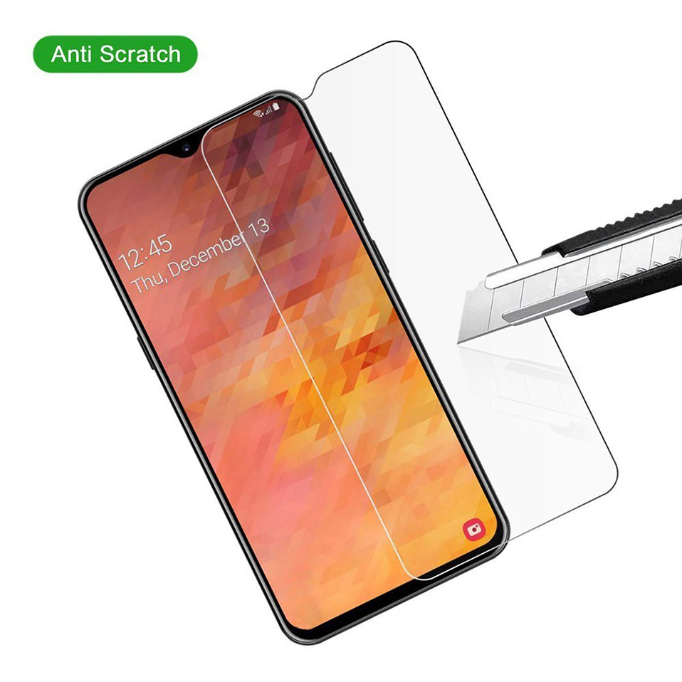 Protective Glass For Samsung A30 Screen Protector On The For samsung  A70 A50 A10 A40 A20 Tempered Glas  (4)