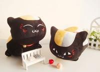 natsume yuujinchou anime figure stuffed animal plush 60cm natsume yuujinchou cat plush toy soft doll w965