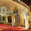 3Mx3M 300 LED Lights Outdoor Xmas String Fairy Curtain Garlands Light Lamp Christmas Decorations Fit Home