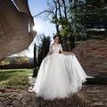 Wedding Dress 2017 Vintage Lace Short Wedding Dress Boat Neck Off The Shoulder Appliques Tulle A Line Vestido De Noiva