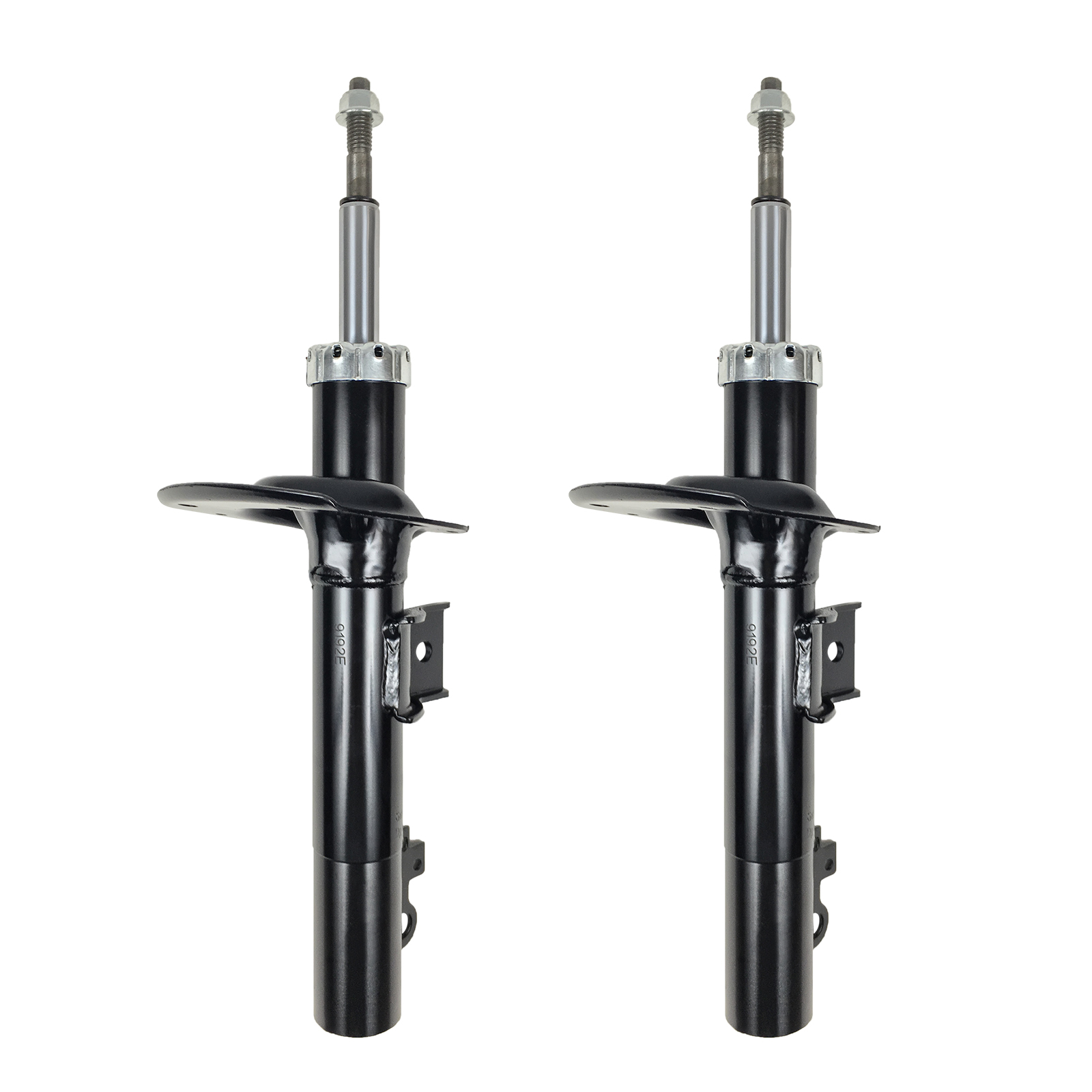 Front Pair Shocks & Struts Absorber For 1996-2007 Ford Taurus 1996-2005 Mercury Sable 71615 71615Front Pair Shocks & Struts Absorber For 1996-2007 Ford Taurus 1996-2005 Mercury Sable 71615 71615