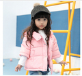 2016 New Children's duck Down Jackets/coats Parkas Outerwears Coat thick Down feather jacket winter-40degree