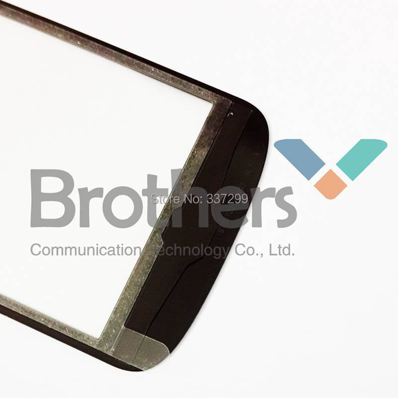 Black Touch Screen Digitizer For Metropcs Zte N9120 Free Shipping In