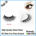 Fastest Shipping! 2014 best quality 3D false eyelash extension,3D mink eyelashes oem,fashion 3D individual eyelashes