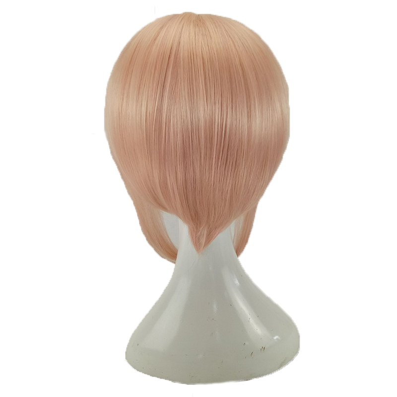 HAIRJOY Synthetic Hair Cosplay Wigs Blonde Pink Blue Purple Costume Wig Free Shipping 39