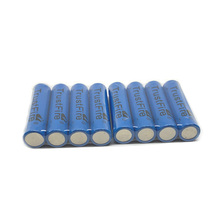 6pcs/lot TrustFire 3.7V TR10440 600mAh 10440 Lithium Battery Rechargeable Batteries for LED Flashlights Headlamps 20pcs lot trustfire 3 7v 600mah 10440 li ion battery rechargeable batteries with protected pcb for led flashlights headlamps