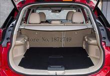 Защитный чехол для багажника nissan x trail 2017 автомобильные
