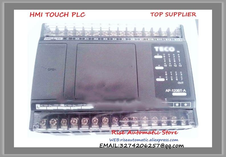 New Original AP-260BT-A PLC 36 point Transistor 24 point AP 100-240VAC NPN/PNP  цены