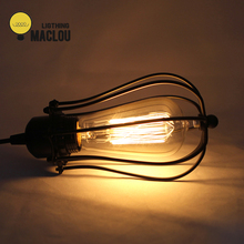 Vintage Pendant Light Industrial Lamp Loft Decor Retro Kitchen Dining Lamp Hanging Light Fixtures Pendant Lamp Indoor Lighting стоимость
