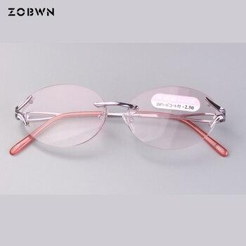 Gafas de lectura hombre mujer gafas color púrpura + 2,00, + 2,50, + ...
