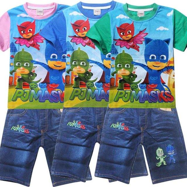 2016 niños de la manera pantalones cortos de verano bebés de los sistemas del siguiente * ropa todo infante niña ropa para niños pequeños ropa del niño trajes