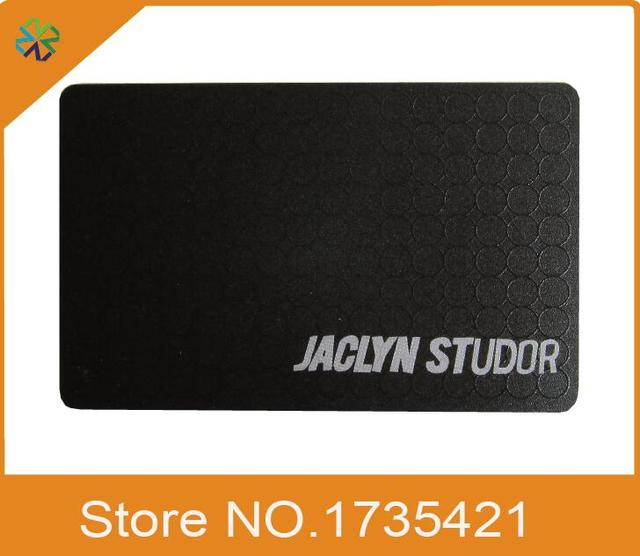 2017 hot selling hard plastic pvc material matte black pvc business 2017 hot selling hard plastic pvc material matte black pvc business card colourmoves