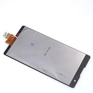 Image 5 - AAA LCD pour LG X power K220 K220DS F750K F750K LS755 X3 K210 US610 K450 ecran tactile daffichage avec Kit de réparation de cadre remplacement