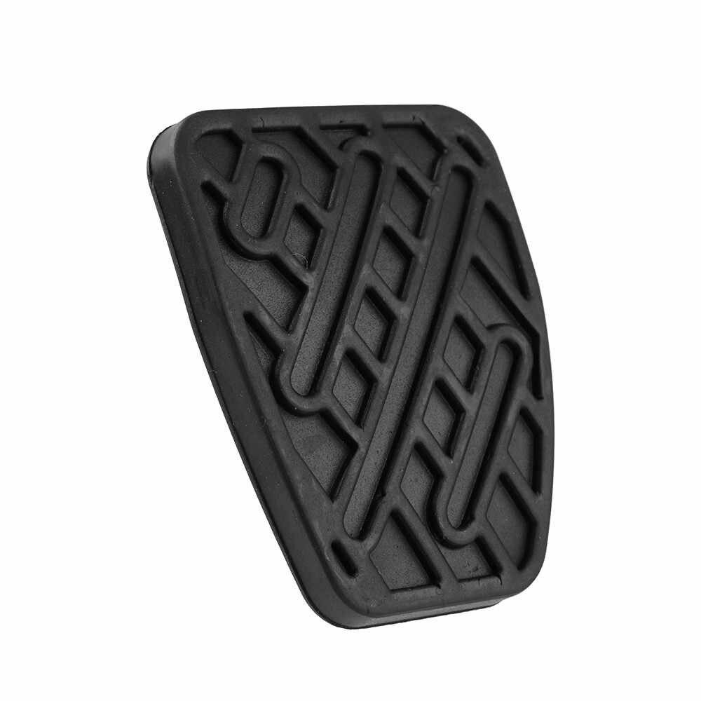 Педаль тормоза сцепления Pad резиновая крышка для Nissan Qashqai руководство 30 #