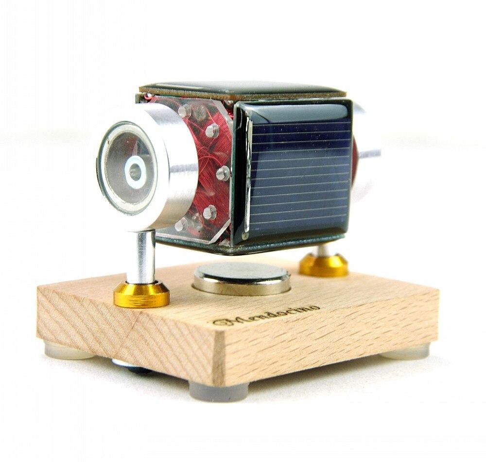 Brinquedos solares