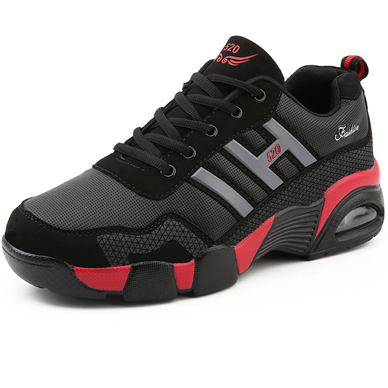 Women Running Shoes 2019 High Quality Air Leather Zapatos Mujer Female Sport Shoes Outdoor Sneakers Women Girls Walking Run Shoe