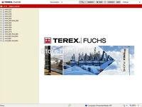 forTEREX Fuchs 2010