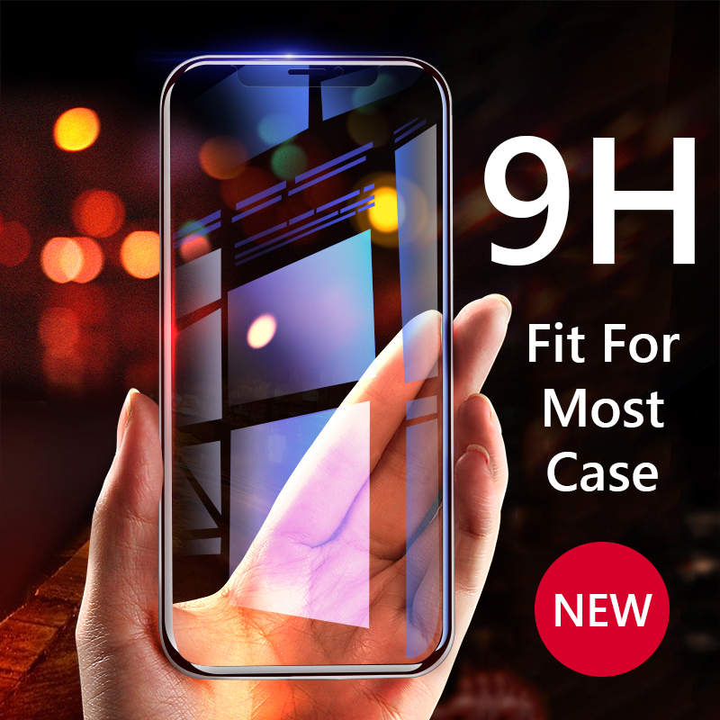TIEGEM Full Screen Protector for iPhone 6 7 8 Tempered Glass 0.18mm Ultra Thin Protective Glass on iPhone 6 i7 Plus X Glass filmTIEGEM Full Screen Protector for iPhone 6 7 8 Tempered Glass 0.18mm Ultra Thin Protective Glass on iPhone 6 i7 Plus X Glass film