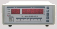 Fast arrival TD 24A 502 Multi Channel Temperature Meter Channel 24 thermocouple R,S,B,T.standard type T
