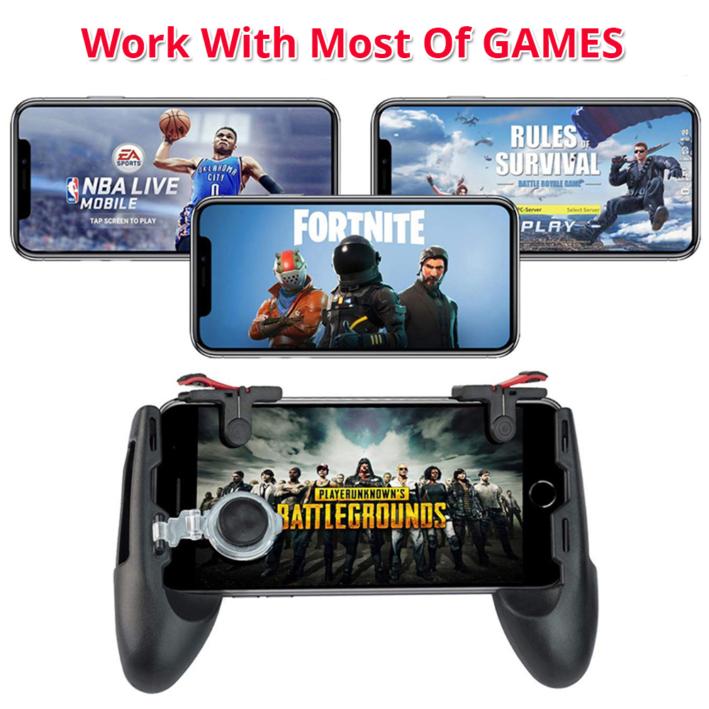 good compatibility with most of games