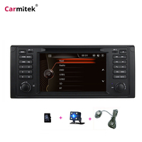 2 din Car Radio DVD Multimedia Player for bmw E53 E39 X5 Touch Screen Double Din GPS Navigation Head Unit GPS Radio Autoradio