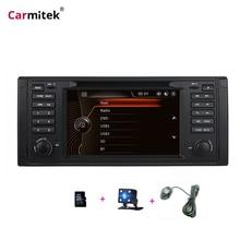 2 din Auto Radio DVD-Multimedia-Player für bmw E53 E39 X5 Touchscreen Doppel Din GPS Navigation Kopf Einheit GPS Radio Autoradio