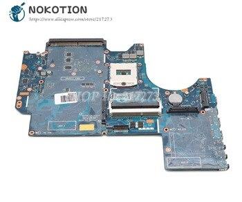 NOKOTION portátil placa base para Dell Alienware M17X R5 Tablero Principal VAS00...
