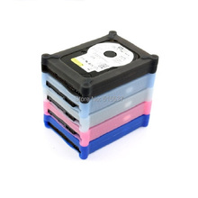 3.5 Inch Silicone HDD Hard Disk Case Drive Skin Protective Cover