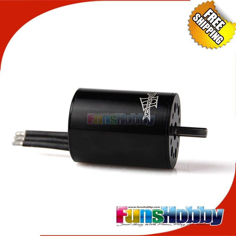 Tenshock 6 Pole Brushless  Motor  EZ2230 tenshock 6 pole brushless motor ez 2220