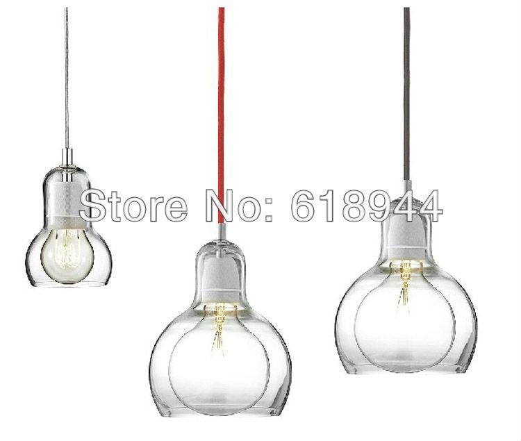 Hot Sale Italian Designer Lighting Smaller 11cm Glass