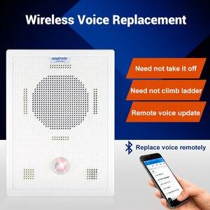 Image 3 - Беспроводной Bluetooth динамик для мобильного телефона с датчиком движения