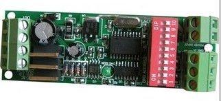 3channel Easy DMX LED controller;dmx decoder& driver;DC12-24V input